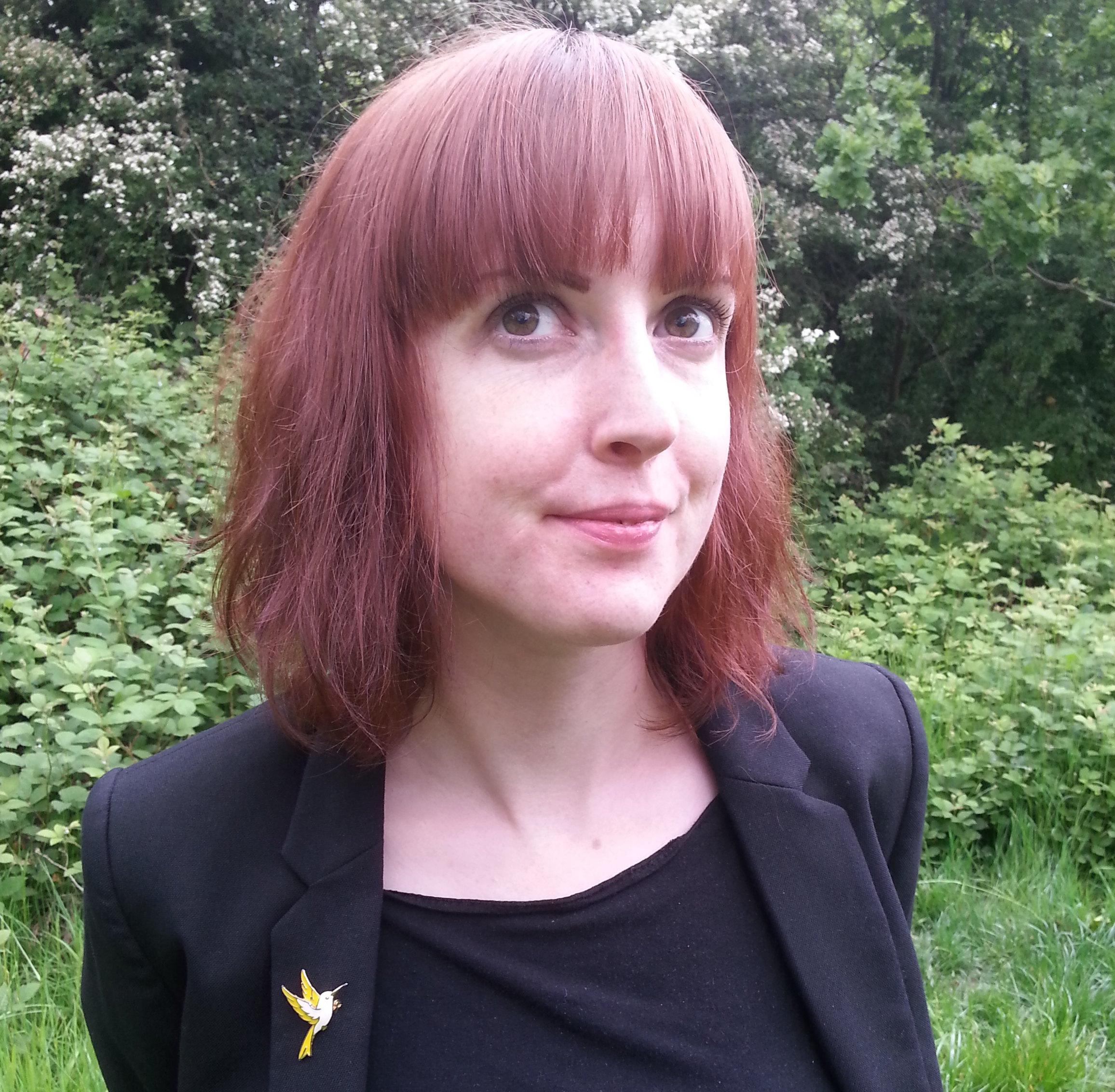 Laura Graham