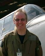 Michael Bromfield