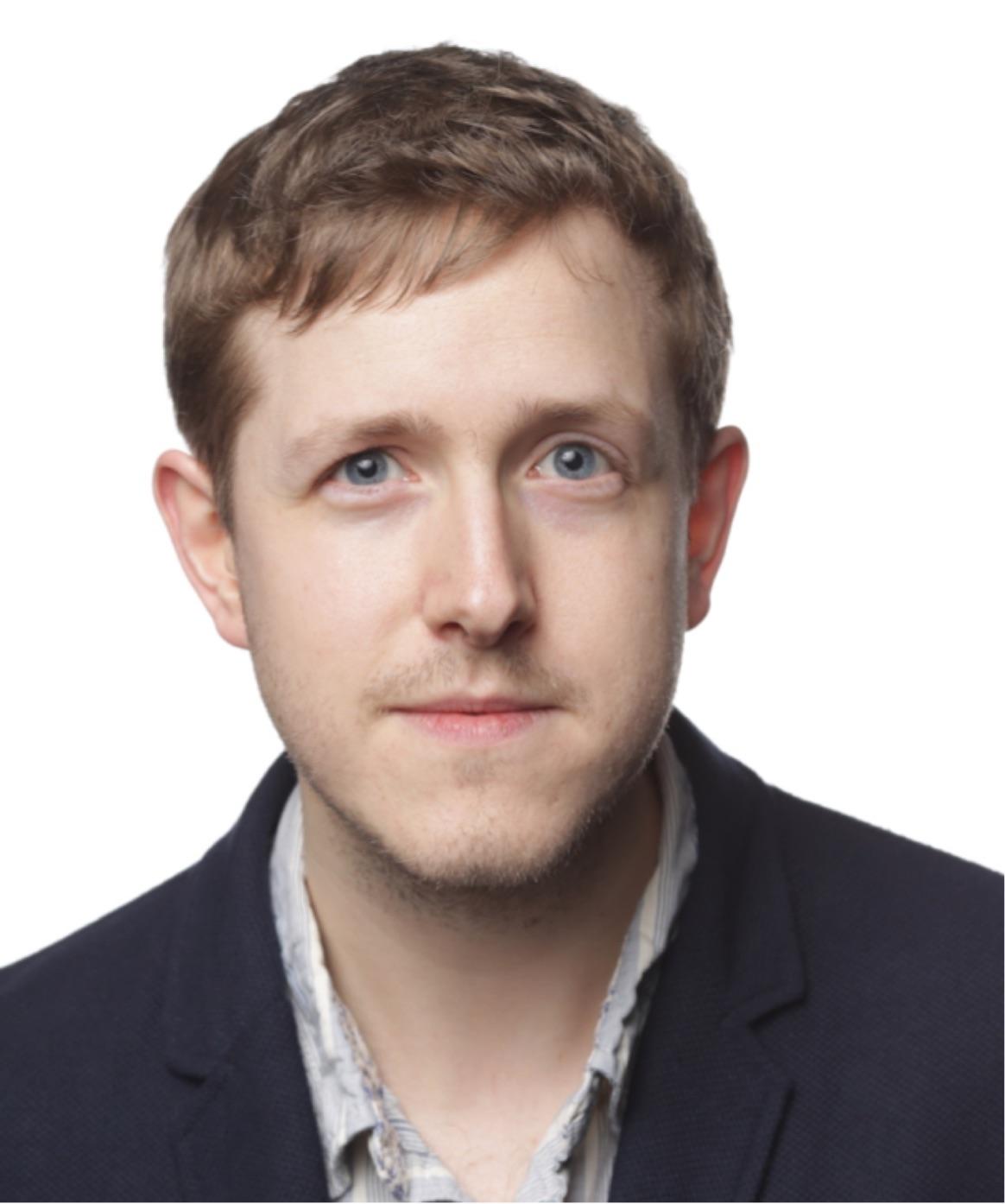 James Guggenheim