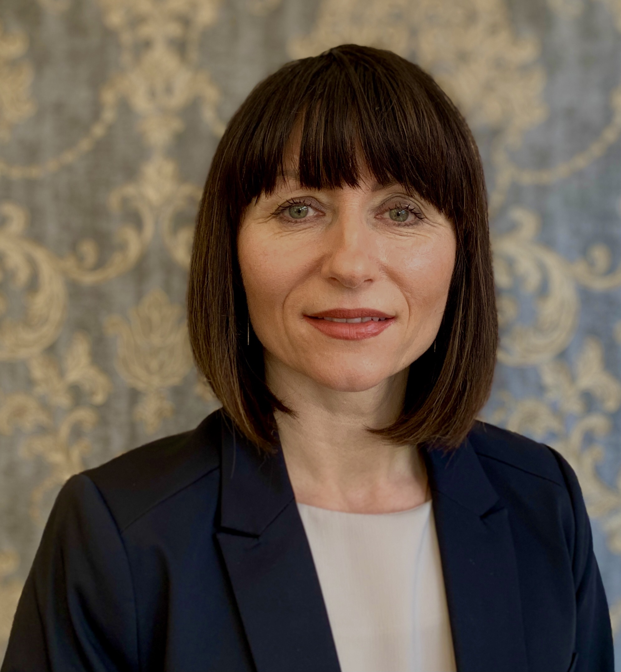 Agnieszka Chidlow
