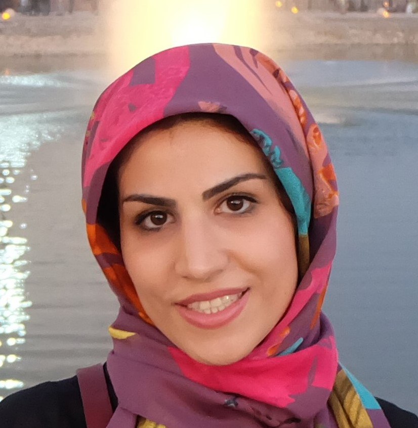 Somayeh Karimi