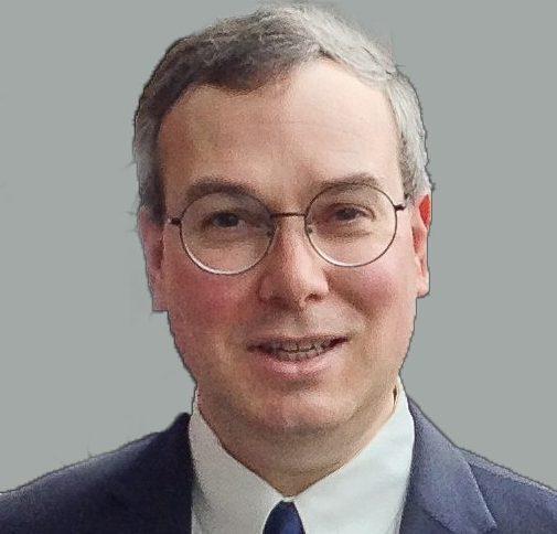 Gregory Hadley