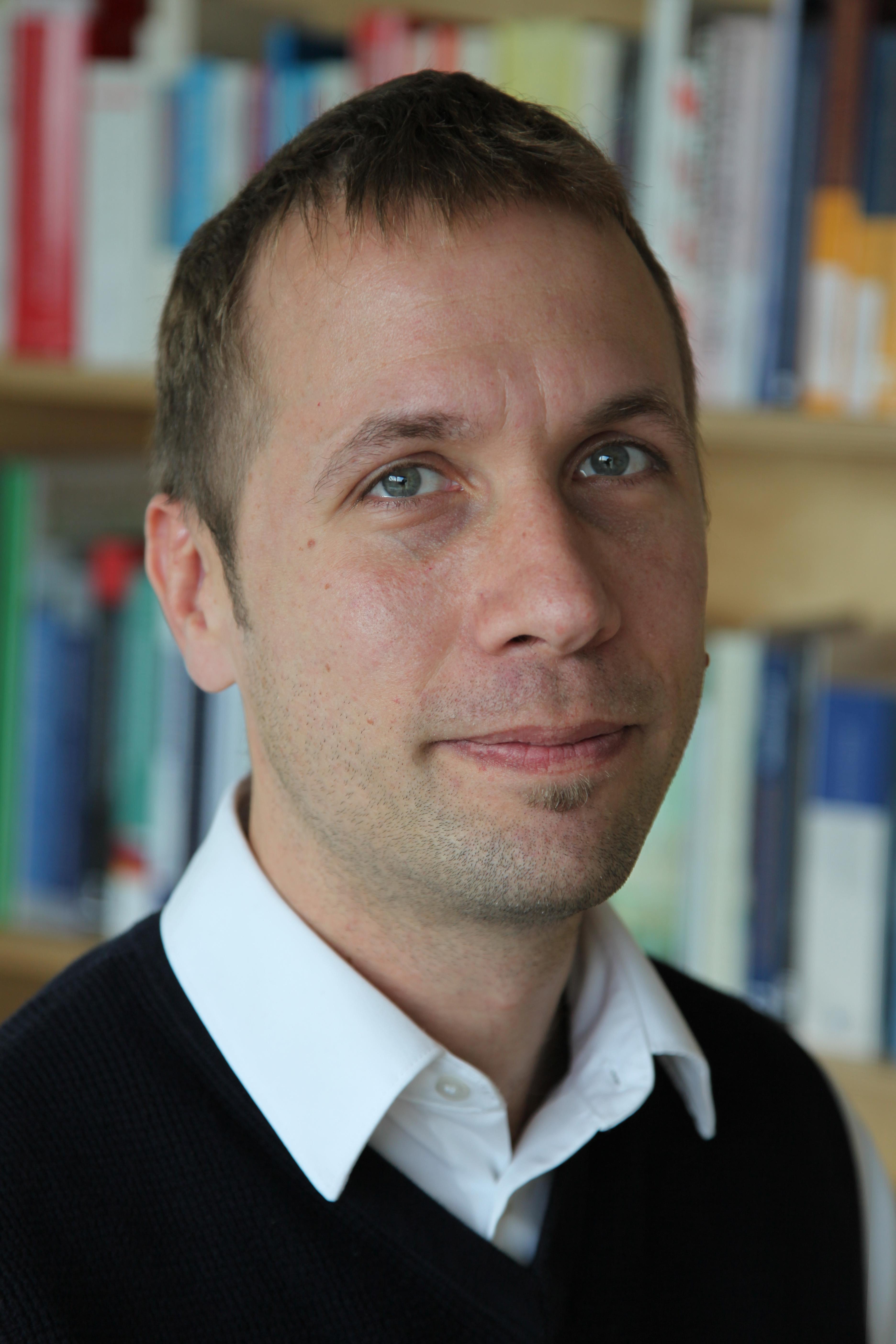 Julian Paenke