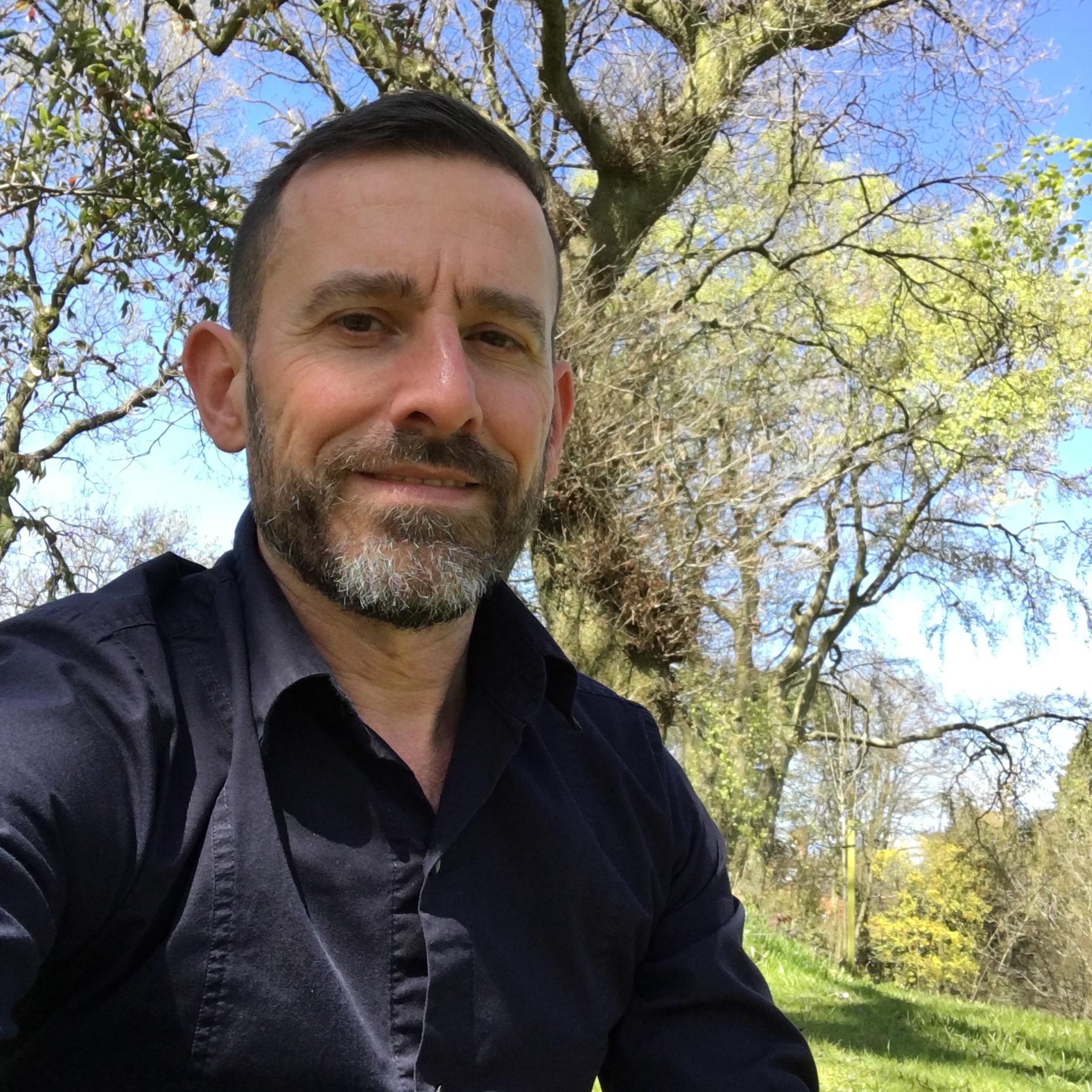 Adam Schembri