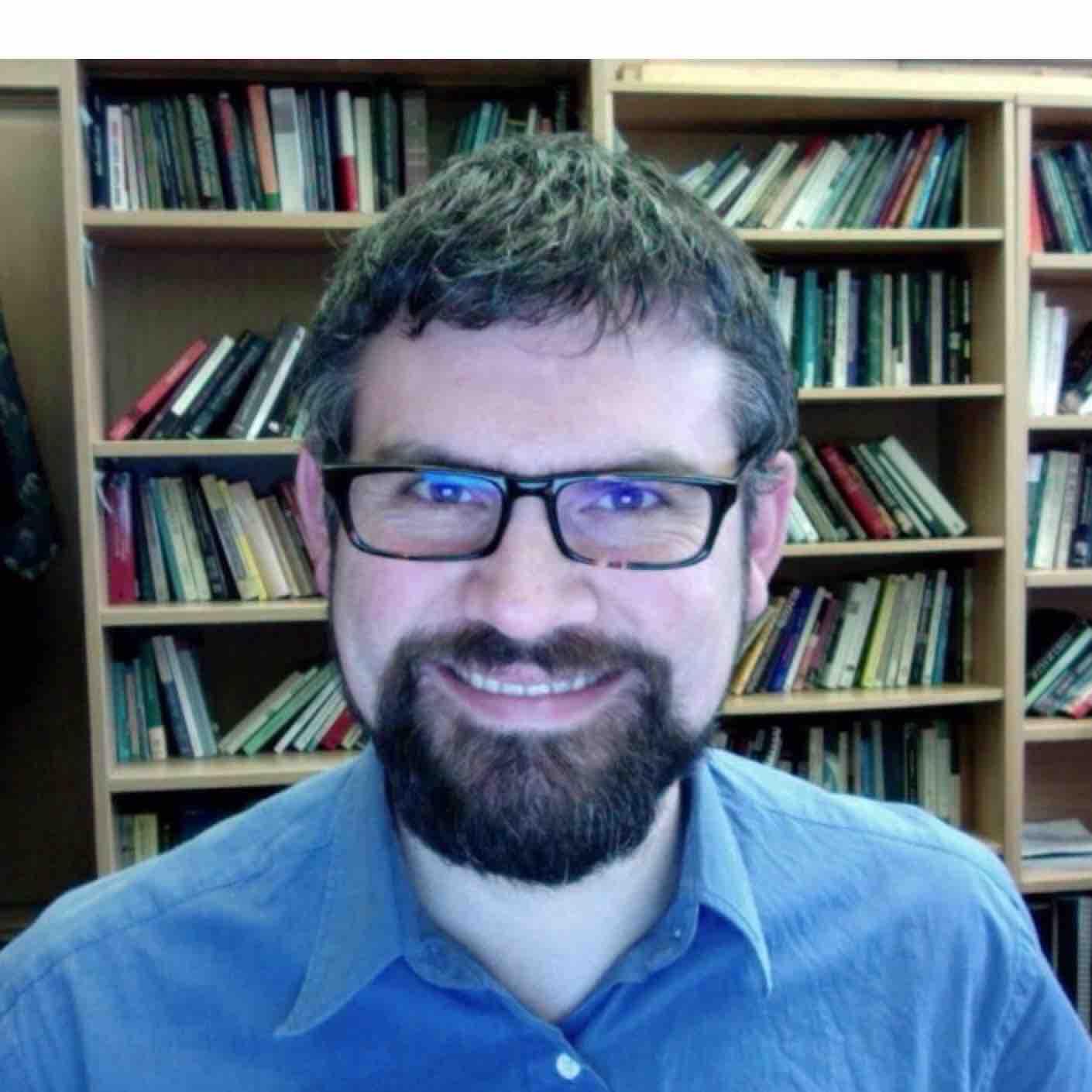 Jeremy Kidwell