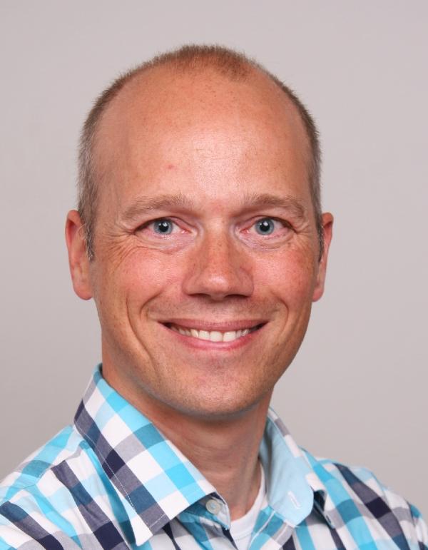 Willem van Schaik