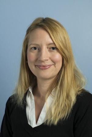 Sarah Kuehne