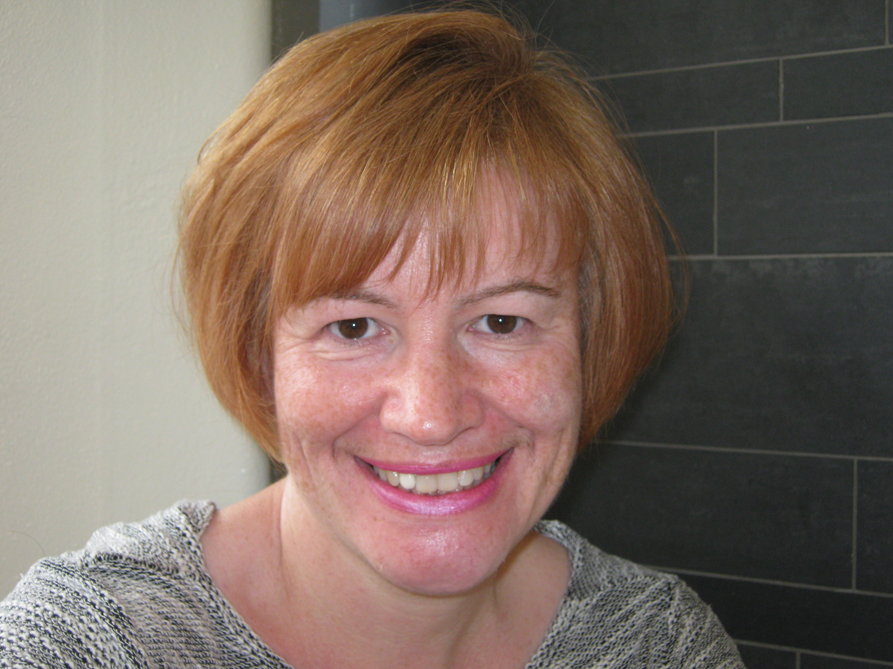 Katherine Ince