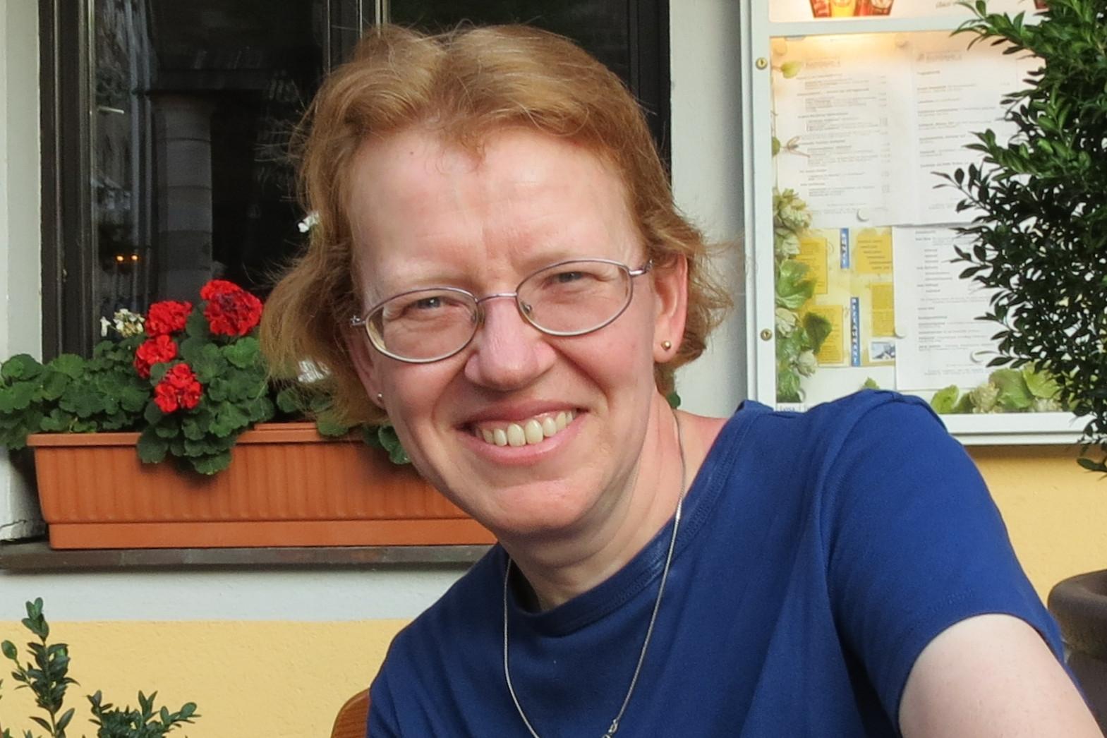 Isabel Wollaston