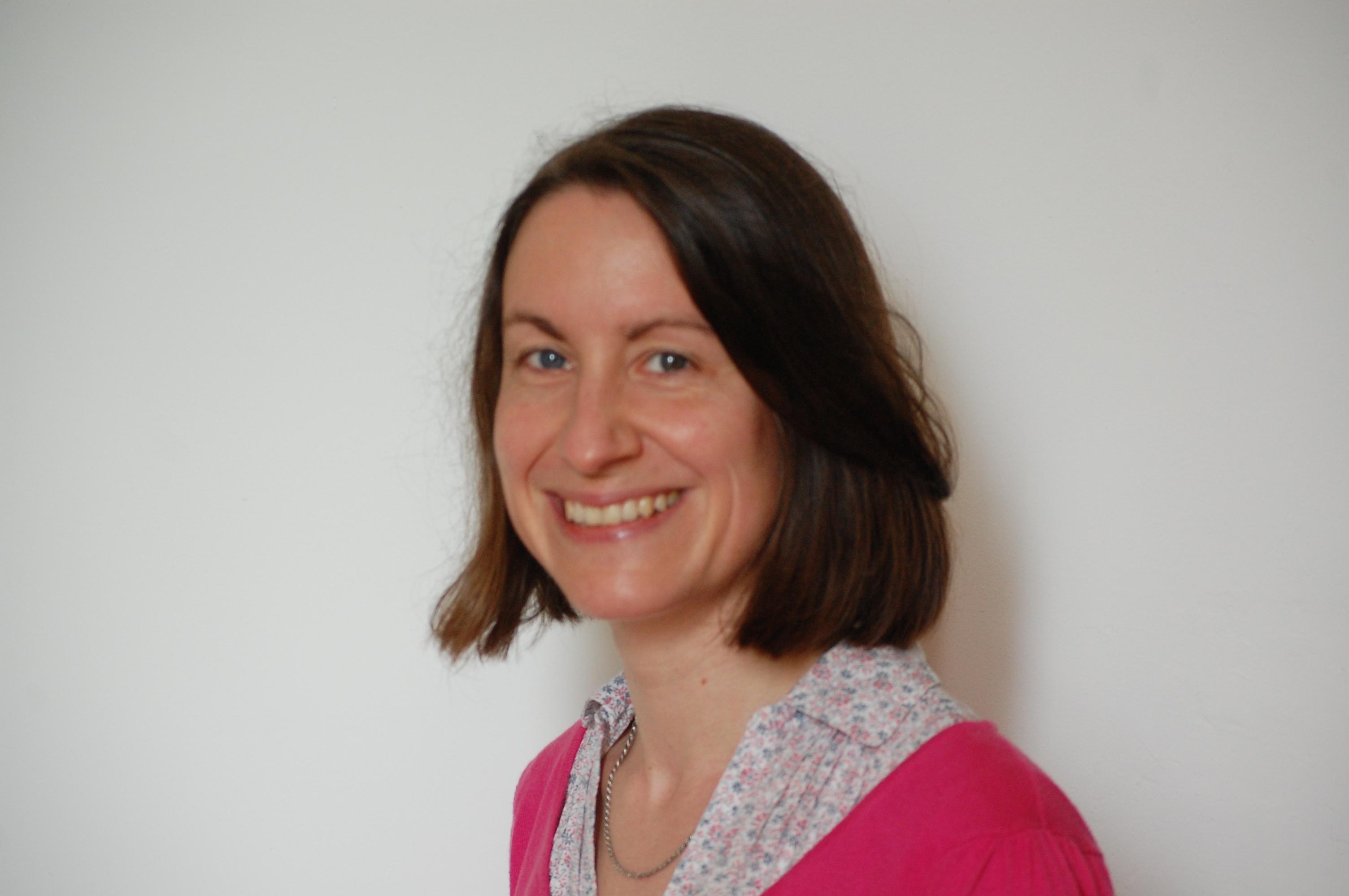 Emma Wagstaff