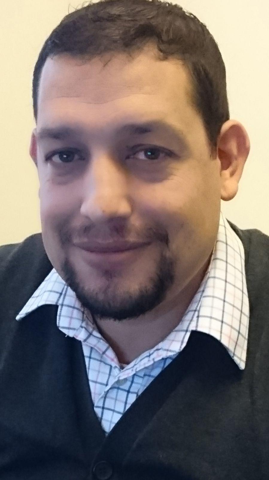 Hassan Hemida