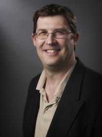 Jonathan Rowe
