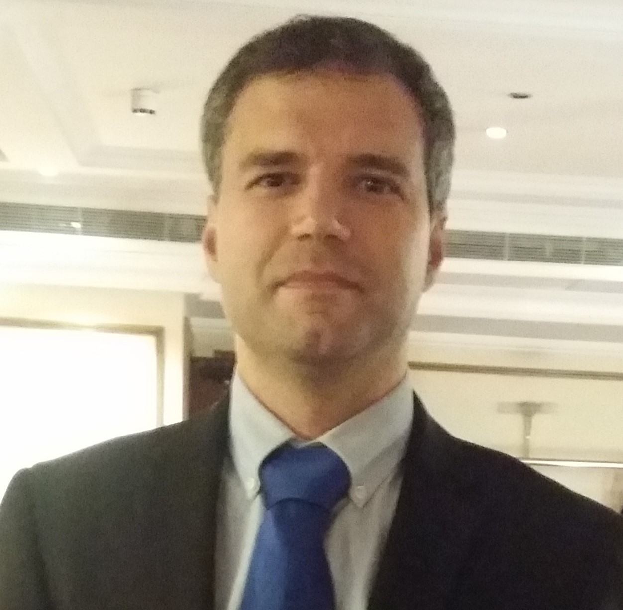 Jose Herreros