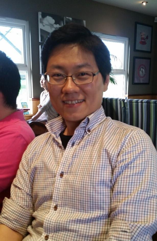 Hyung Jin Chang