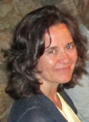 Alicia Hidalgo