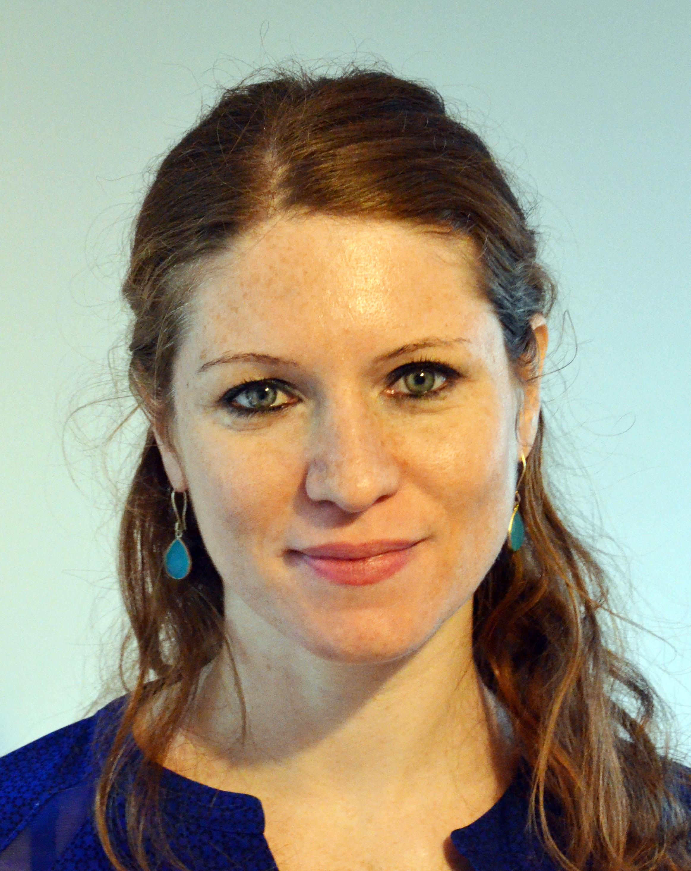 Carolina Rezaval