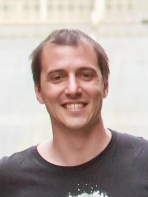 Marco Catoni