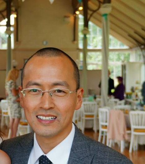 Jianmin Zuo