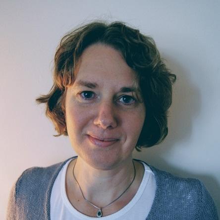 Louise Van Zoest
