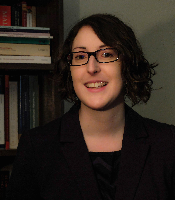 Megan Cavell
