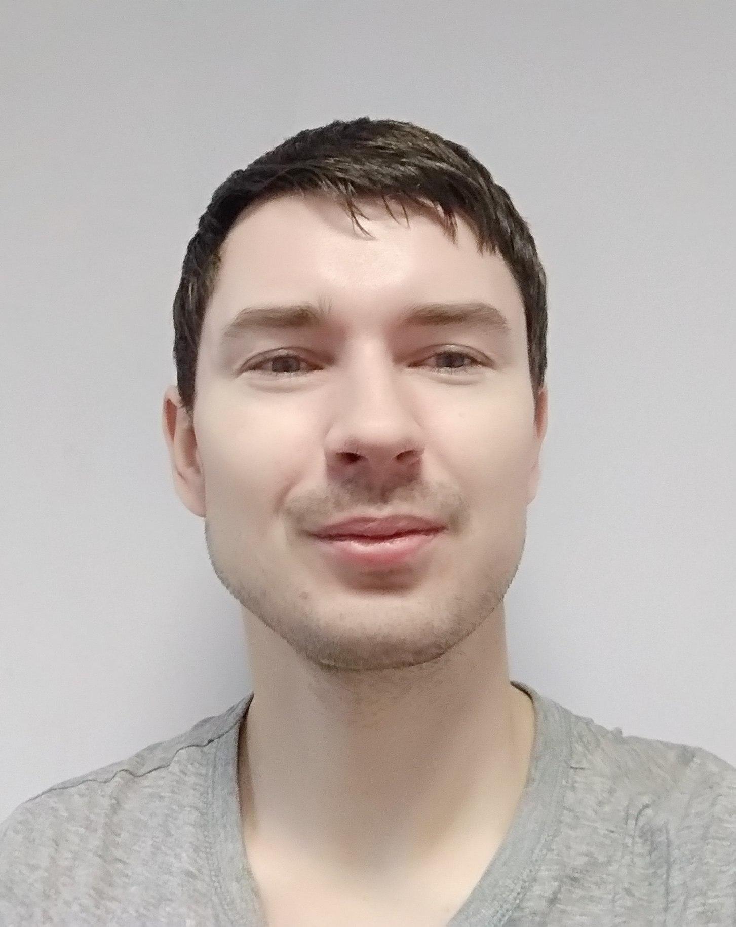 Denis Martynov