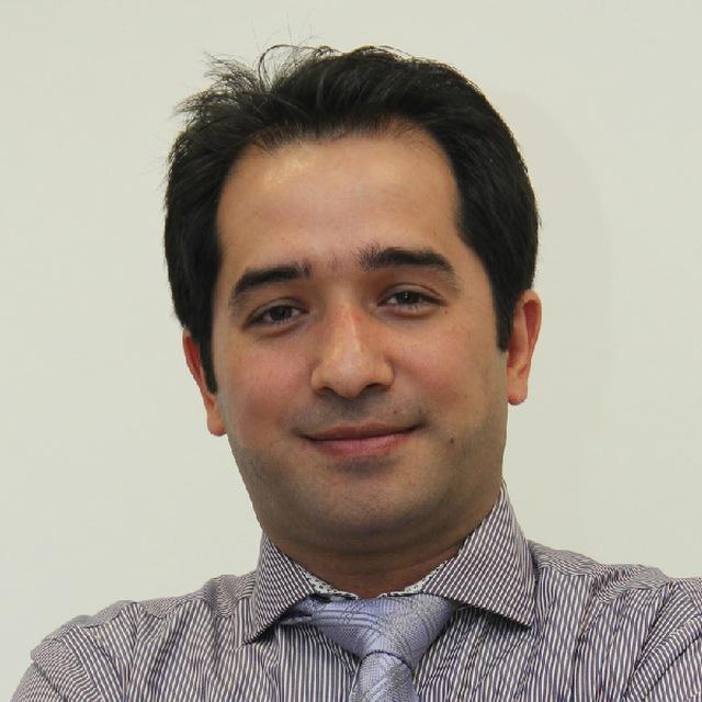 Mirali Khatibi Tabatabaei