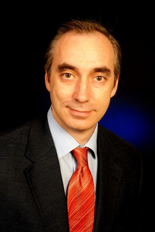Gregor Leckebusch