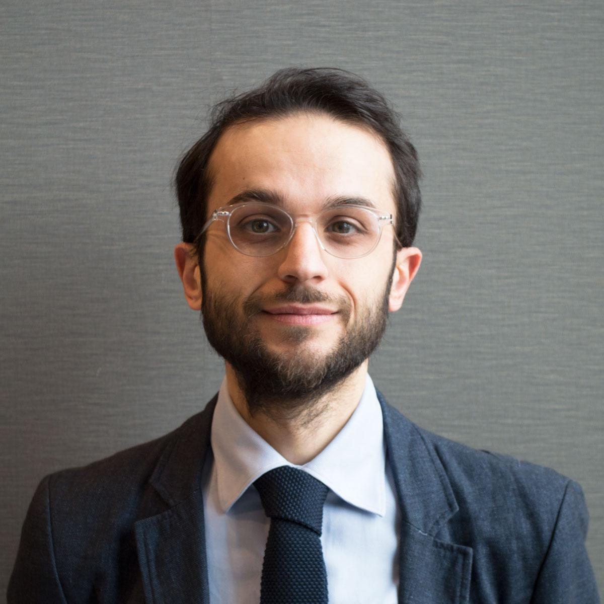 Alberto Recchioni