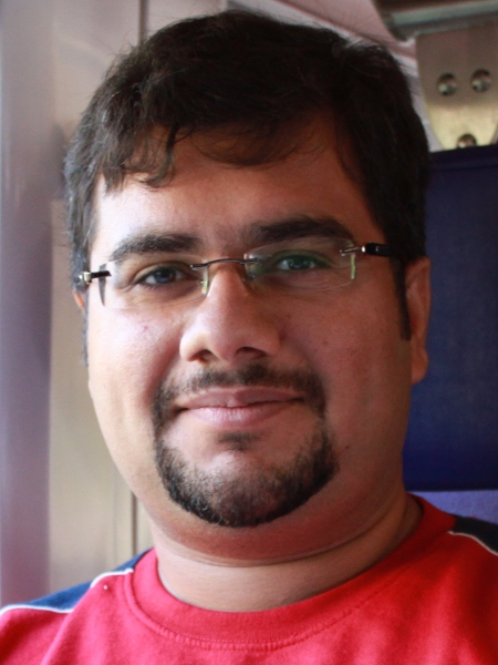 Mian Muhammad Hamayun