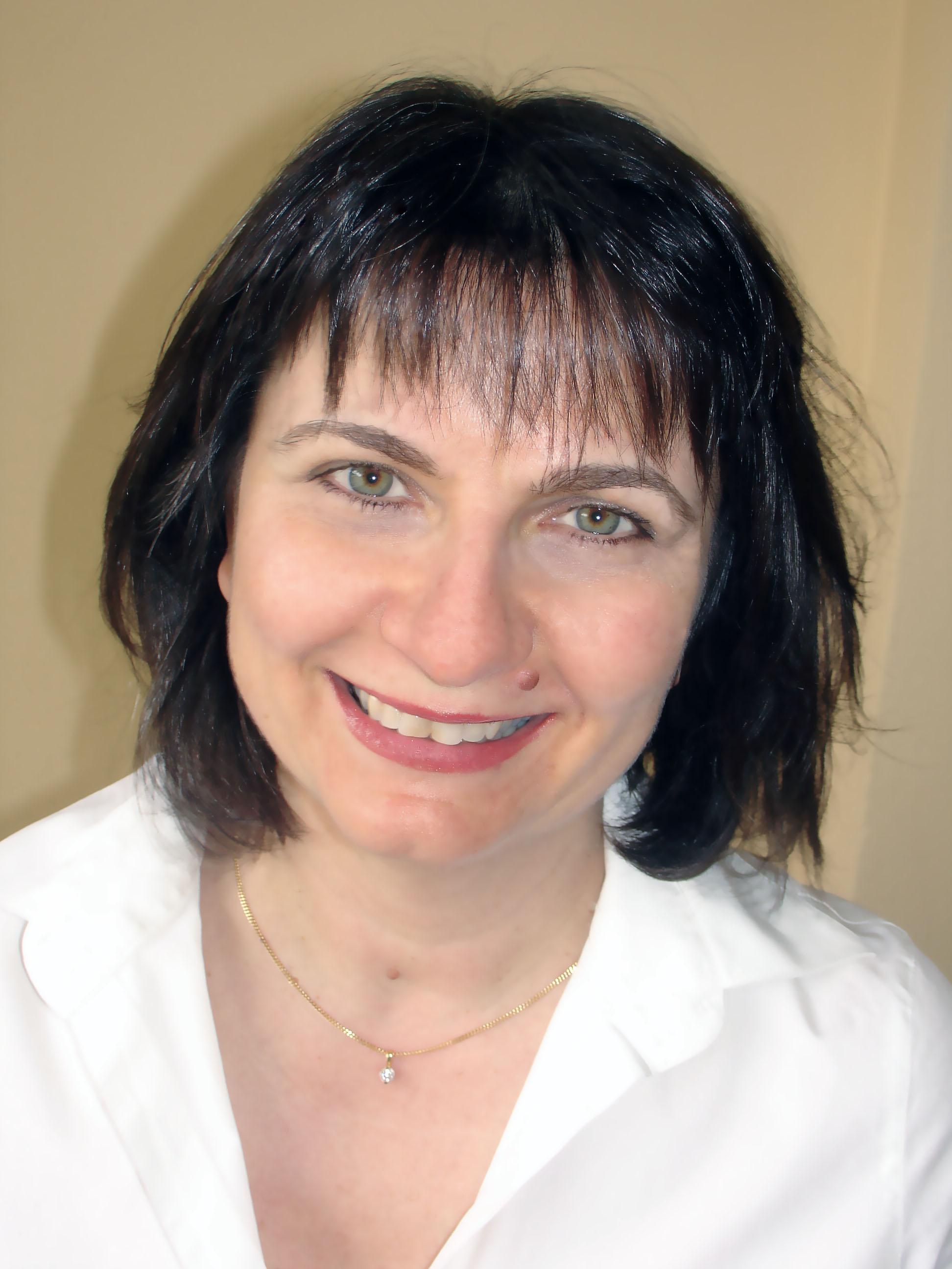 Maria Kavussanu