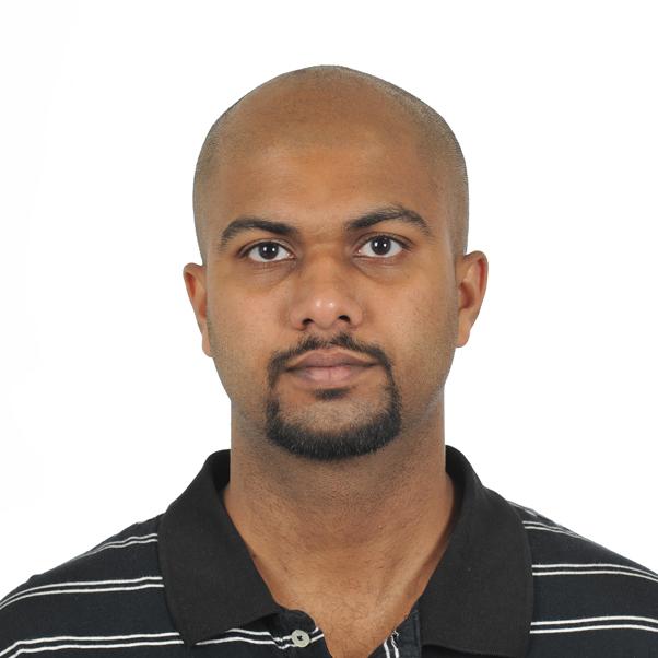 Rajesh Chitnis