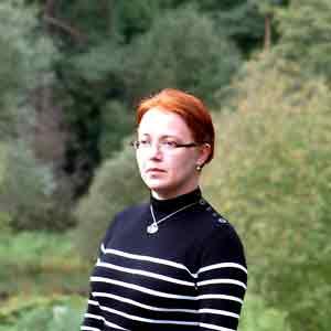 Rosalind MacLachlan