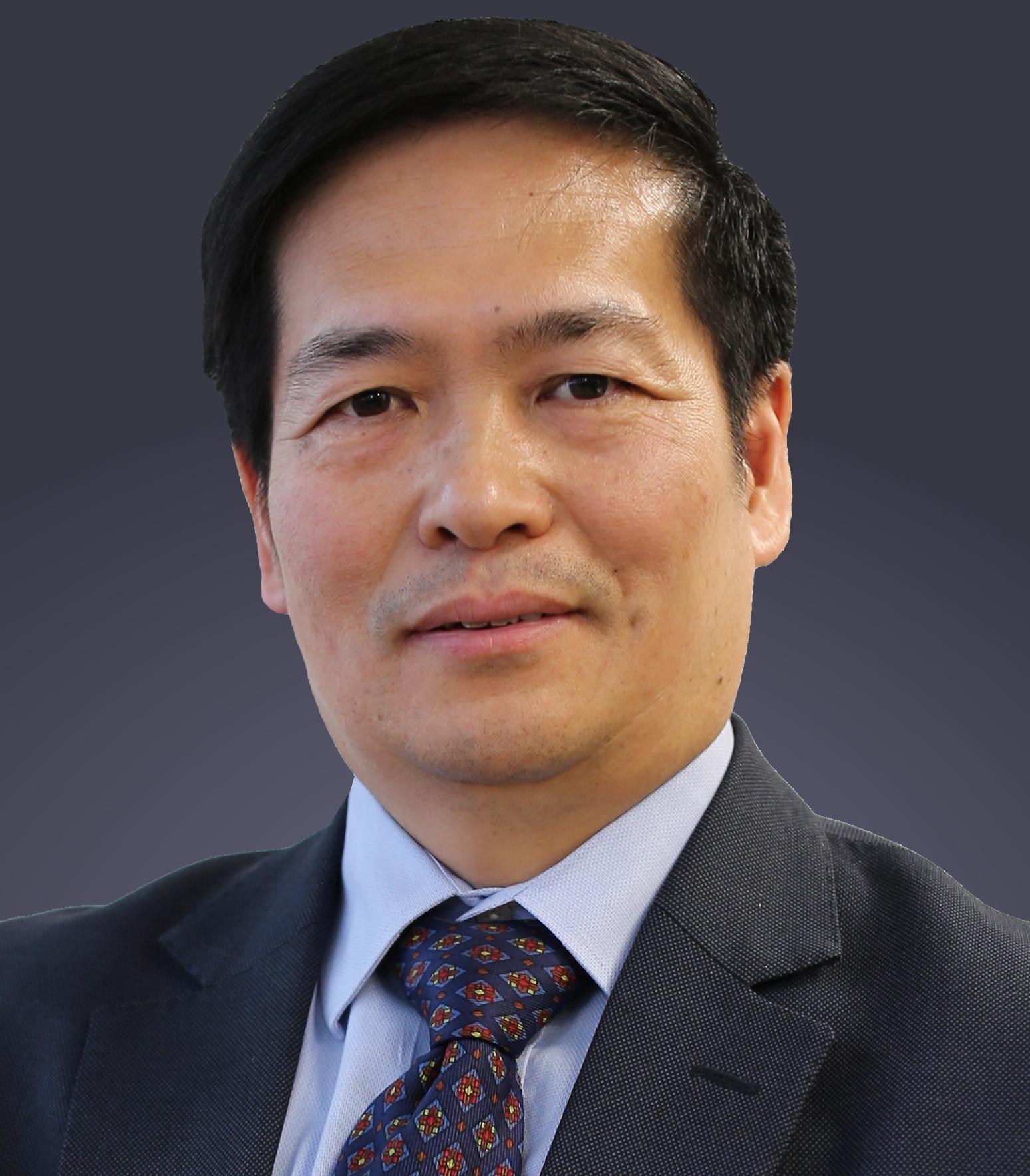 Xiao-Ping Zhang