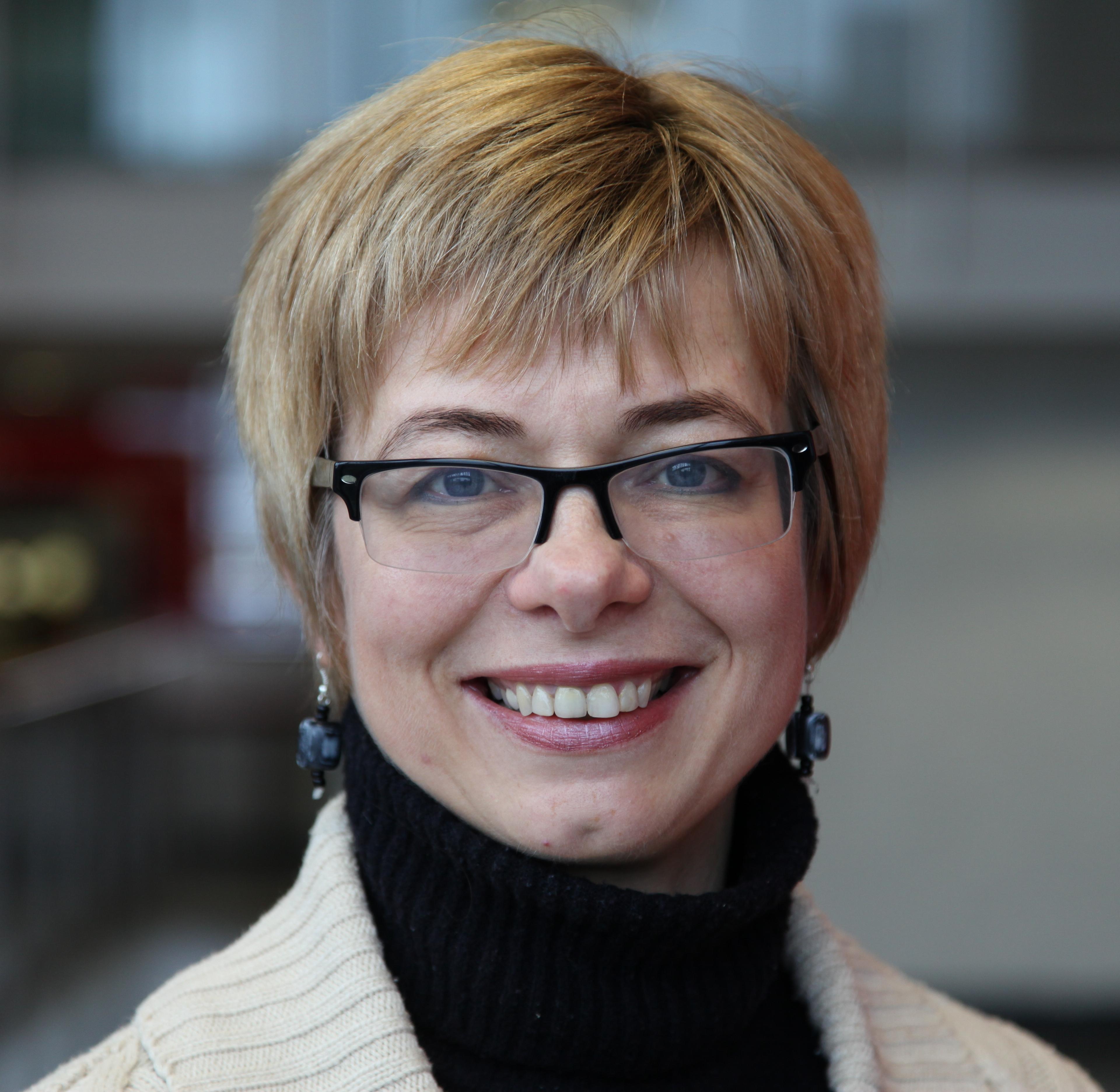 Kataryna Wolczuk