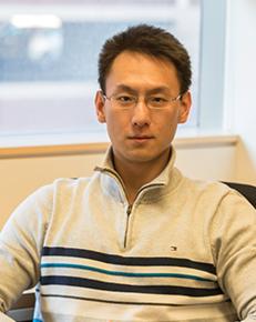 Shiyang Tang