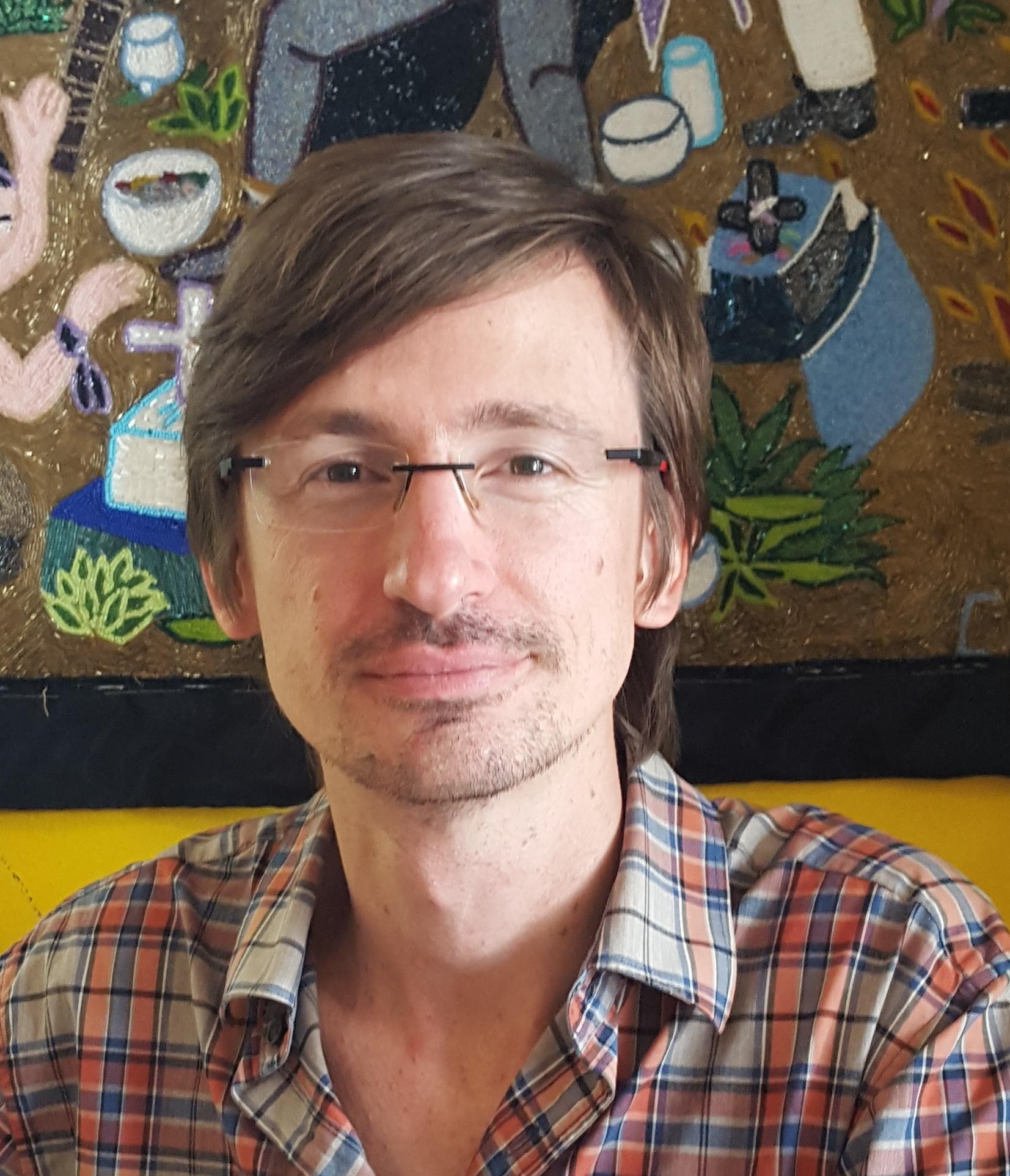 Miguel Rui Ribeiro Da Silva Taborda Ramos