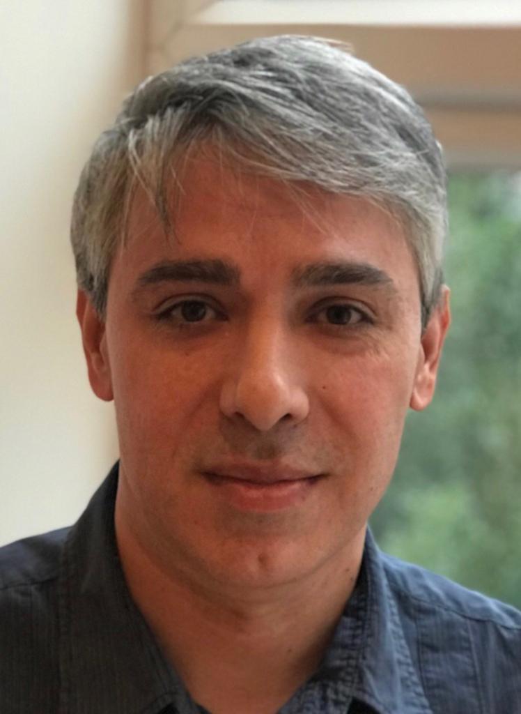 Petar Milin