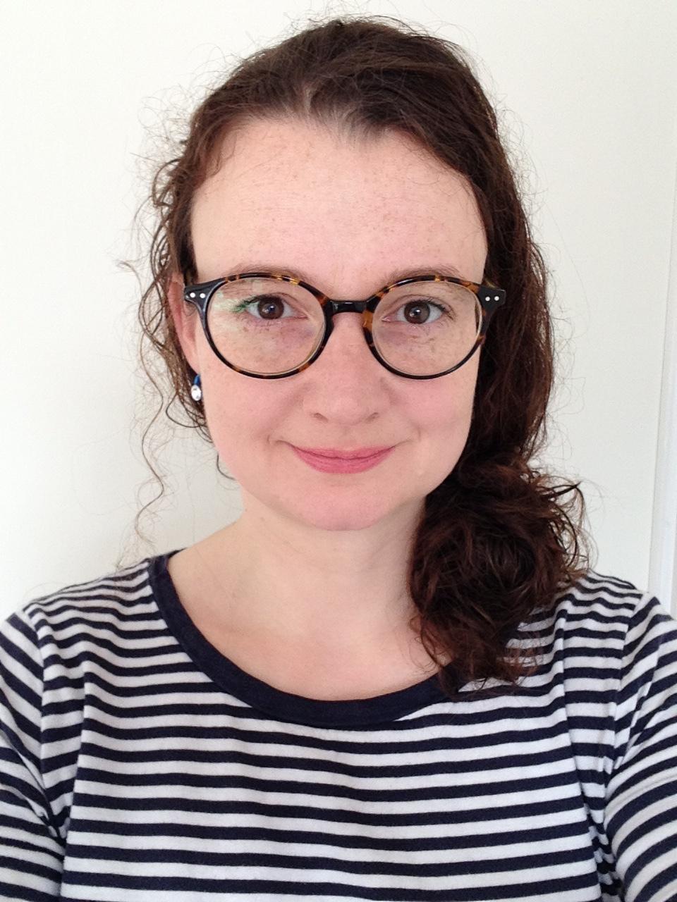 Sarah-Jane Fenton