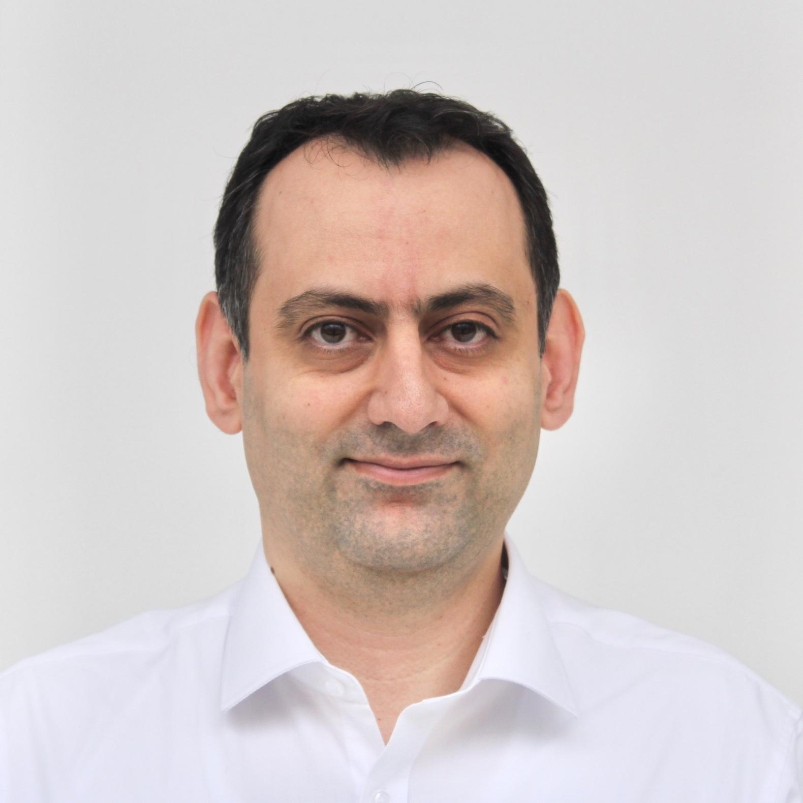 Asaad Faramarzi