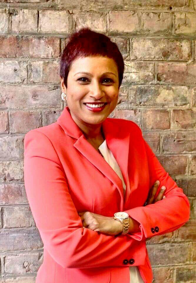 Shamini Ragavan