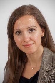 Margarita Nyfoudi