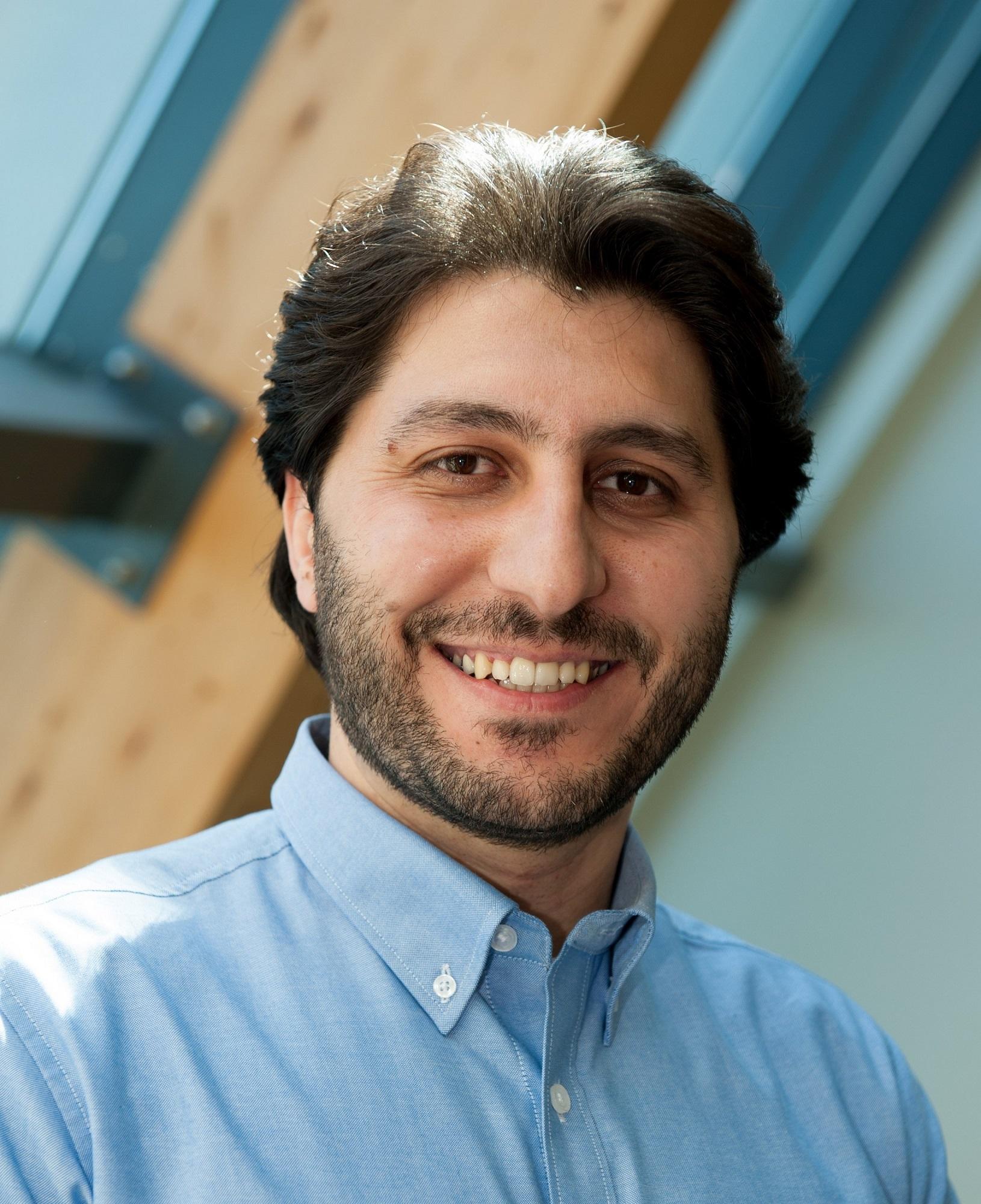Mahmoud Alajaty